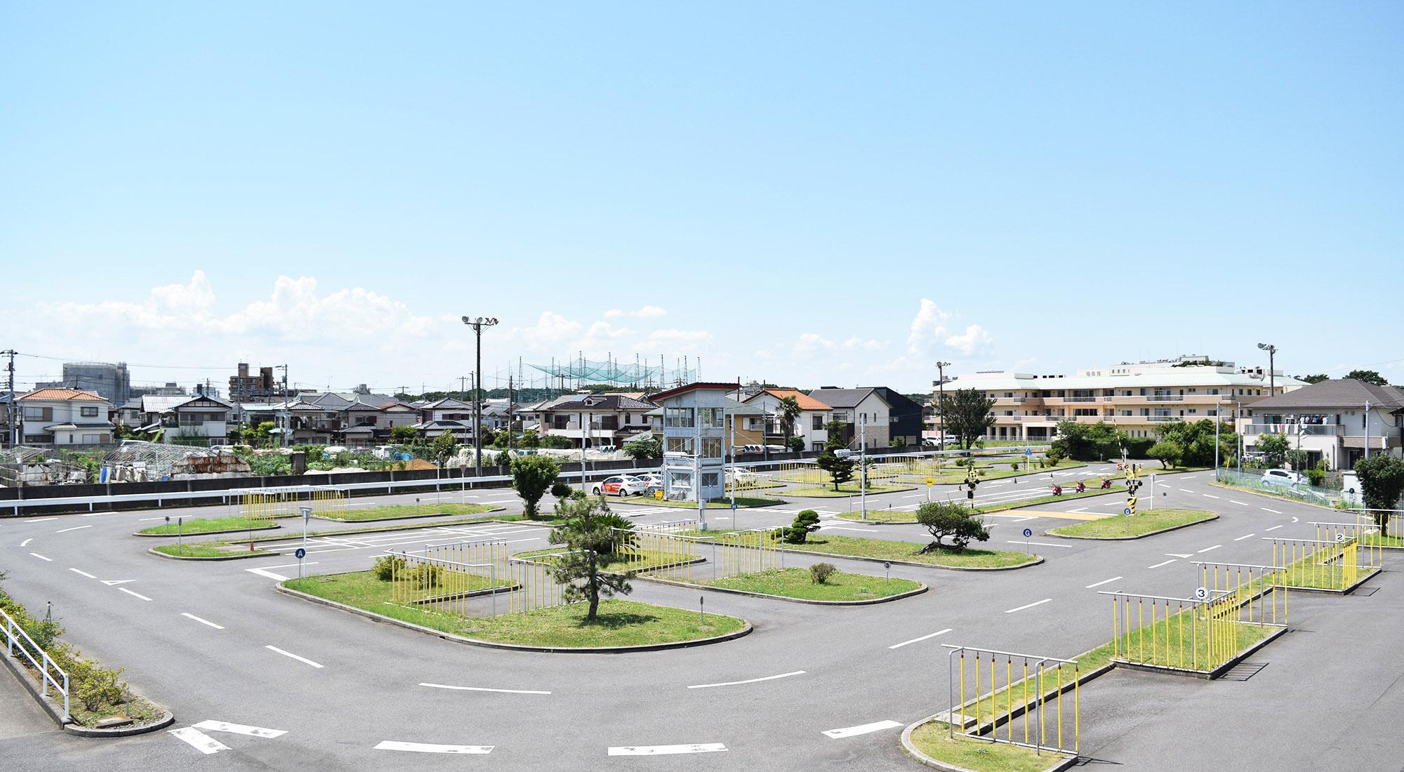 千葉 中央 自動車 学校